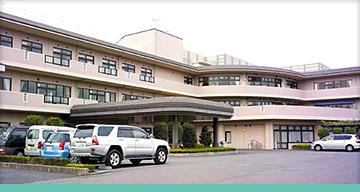 介護老人保健施設 青葉の郷
